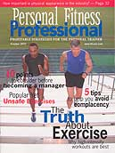 See Speed Ccach Phil Campbell's four page article in Personal Fitness Professional click here. Takes a moment to download.